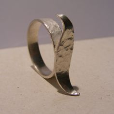 'a moment' a new ring I made 24.02.12 :)