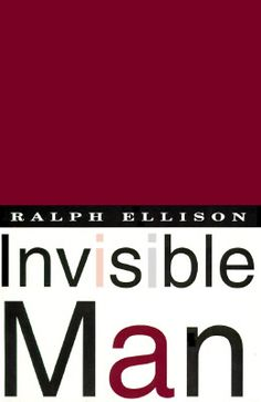 Invisible Man by Ralph Ellison - A tale of racism in the 1950s that somehow seems like a timeless exploration of the human experience, told lyrically and very powerfully. - Click to borrow now!