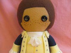 Laurens by flightydollies   https://www.etsy.com/listing/262413247/john-laurens-hamilton-fleece-plush-doll