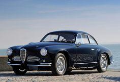 Touring Alfa Romeo 1900 CSS Coupe 1955