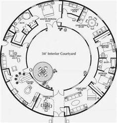 ge e gman12srocks on pinterest 2016 Maserati Quattroporte Interior dome home floor plans bing images