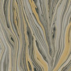 The hand marbling pattern is freeform and bold, and the color combinations range from brilliant to soft and tonal - most with metallic gold. Each sheet is unique! The papers are handmade in India from recycled cotton rag.