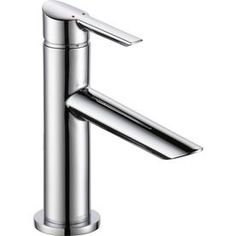 Delta Compel Chrome 1-Handle 4-In Centerset Watersense Bathroom Faucet