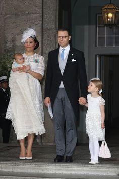 Крещение принца Швеции Оскара: ru_royalty