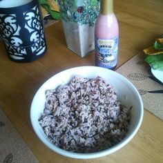 The kids will be more likely to eat with a little Fosse Farms flavor. Make boring brown rice a little tastier!