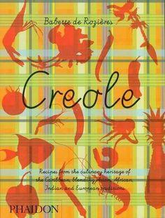 Creole by Babette de Rozieres
