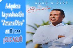 Amar a Dios - Emilio