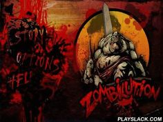 Zombilution  Android Game - playslack.com , Zombilution is an excellent act in which you compete not as a standard benefactor in the world of undeads, but on the different the master of the afraid and bloody multitudes of given  groups, who have in the first point a steer for blood and offensive steer for groups! Your work is to create the whole confusion in an alarming and destroyed  world, change supplies of substance, attack hazards and call dependants for aid! a different concept with a…