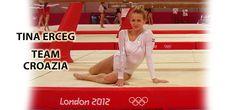 Tina Erceg, Croazia.