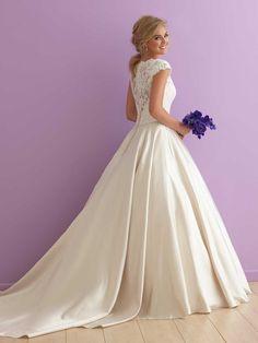 Allure Bridals 2914 Wedding Dress