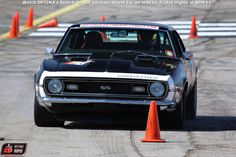 Congratulations to the latest invitees to the 2016 #OUSCI including Larry Woo, who qualified in the GTV class in his 1968 Chevrolet Camaro at Las Vegas. Learn more at www.optimainvitational.com