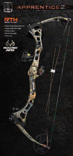 Bear Archery Apprentice 2 Compound Bow Reviews - http://huntingbows.co/bear-archery-apprentice-2-compound-bow-reviews/
