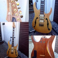 Ibanez PGM 10th