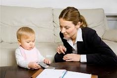 Letter To Working Mothers: Stop Feeling So Guilty