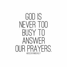 Trust that He will give the answer to our prayers on the right time. #QuotesToLiveBy #FoodForThought #Believe #Trust #Faith #Amen #XanneaSays #Xannea2017 #Xannea  Instagram/Pinterest/Twitter: @xanneavargas  @Regrann from @trustgodbro -  Credit: @seekhimdaily #regrann