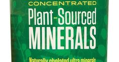 MINERALIZE for better health! Minerals are key to so many body functions so choose organic whole grains, legumes, and vegetables and consider Natural Vitality bioavailable PlantSourced minerals #qualitarian  http://www.ashleykoffapproved.com/product/plant-sourced-minerals-liquid/