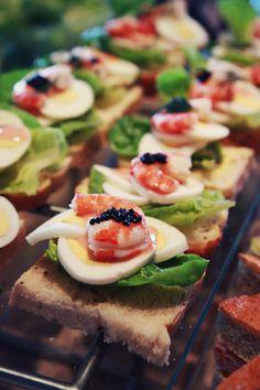 1000 images about el caviar on pinterest beluga for Canape de caviar