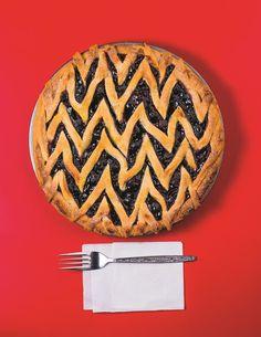 Shelly Johnson's Cherry Pie