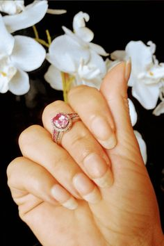 I am often asked, even by strangers, if my nails are natural... All my girlfriends are adoring my nails! Do you want to know how to get strong natural nails? It's really not that difficult: click on the link below an read on  summernaturalnailcolors #naturalnaildesignsshortsummer #naturalnaildesigns