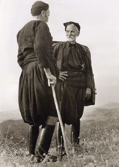 by Nelly's Men from Sfakia, Crete, 1939 Greece Cyprus Greece, Crete Greece, Athens Greece, Greek Feet, Kai, Greek Traditional Dress, Greece History, Old Greek, Crete Island