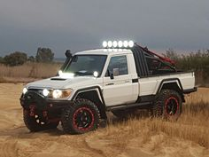 Toyota Lc, Toyota Trucks, Toyota Hilux, 4x4 Trucks, Diesel Trucks, Cool Trucks, Cool Cars, Toyota Tundra, Daihatsu