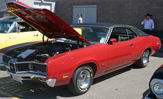 1970 Mercury Cyclone GT | Flickr – Compartilhamento de fotos!