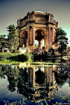 San Francisco,  California.I want to go see this place one day.Please check out my website thanks. www.photopix.co.nz