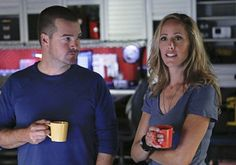 NCIS Los Angeles introducing NCIS Red