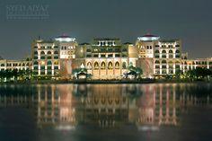 Shangri La - Abu Dhabi - UAE