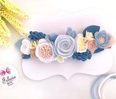 Доброe утро мир! Как я и говорила в предыдущем посте, люблю я веночки и повязочки из цветов за их уникальность и неповторимость Сегодня у меня для вас веночек из Корейского и Американского фетра, представленный в трендовых цветах весна-лето 2017 Это сочетание позволяет комбинировать данный аксессуар с различной одеждой и стилем : джинсовое, яркое, легкое и т.д на что фантазии мамы хватит!☺️ Представлен веночек на резиночке one size ( цвет по желанию), так же можно использовать э...