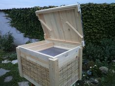Nagaboconadi, Hungarian hive posted by Dodzylla - http://www.beekeepingforum.co.uk/showthread.php?t=36016