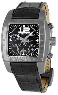 Chopard Two O Ten Miglia Tycoon Mens Watch. List price: $10180