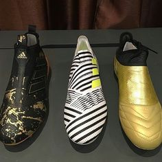 Which one would you take? : @dlbootroom