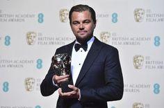 Stai Sereno: Bafta, DiCaprio dedica il premio alla MAMMA