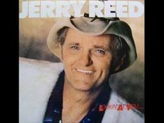Jerry Reed - You Can't Get the Hell Outa Texas Jerry Reed, Hate, Texas, California, Texas Travel