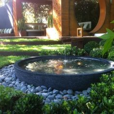 Water Bowl » Architectural Bowls & Pots » Water Features Direct