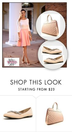 """Kick Your Pumps Off 5"" by blagica92 ❤ liked on Polyvore"