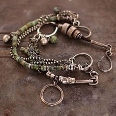 Ewa Lompe -Nowości- ostatnio dodane przedmioty - cobalt blue ewa lompe biżuteria autorska .