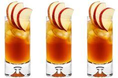 Cocktail Recipe: Bobbing For Apples