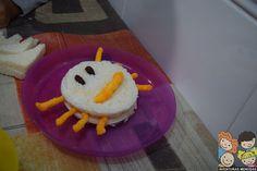 Ideas fáciles, económicas, DIY y divertidas para hacer con los peques y tematizar tu fiesta Halloween. Ideas Fáciles, Halloween 2016, Desserts, Diy, Food, Hilarious, Fiesta Party, Recipes, Tailgate Desserts