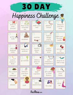 Writing Challenge, 30 Day Challenge, Thigh Challenge, Plank Challenge, Vie Motivation, Fitness Motivation, Self Care Bullet Journal, Self Confidence Tips, Happiness Challenge