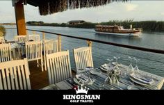 It's good a place to bring the family and have a good time. www.kingsmangolf.com #golf #golfing #gloria #serenity #luxury #hotel #amazing #golfcourse #river #both #romantic #highclass #travel #atmosphere #dining #golfinturkey #golfinbelek #thebest #golfholiday #golfbreaks #teetime #turkey #antalya #belek #kingsmangolf