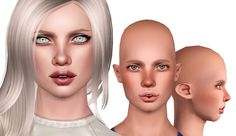Andromeda Sims : Sliders (ALL)