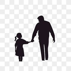 Banana Face Mask, Father, Dads, Children, Happy Valentines Day Dad, Happy Mothers Day, Silhouettes, Father And Son, How To Draw Hands