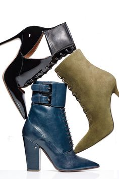 30 Must Have Ankle Boots