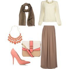 hijab summer outfits - Google Search
