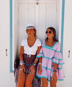 Cute Preppy Outfits, Cute Summer Outfits, Girly Outfits, Outfits For Teens, Trendy Outfits, Fashion Outfits, Warm Weather Outfits, Summer Looks, Spring Summer Fashion