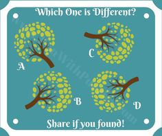 Genius puzzle to find odd one out! Today Pictures, Weird Pictures, Daily Puzzle, Hard Puzzles, The Odd Ones Out, Puzzle Of The Day, What Was I Thinking, Train Your Brain, Picture Puzzles