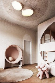 Find he.D Group One of a Kind Kids Bedrooms Ideas for girls rooms.