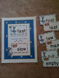Mo Willems Pigeon Books - printables
